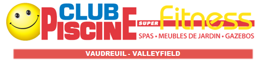 Club Piscine Super Fitness Vaudreuil