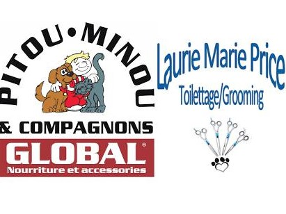 Pitou Minou - Global et Laurie Price Dog Grooming