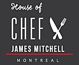 House of Chef James Mitchell