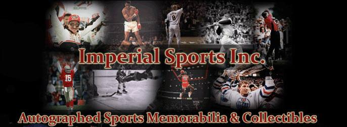 Imperial Sports Inc